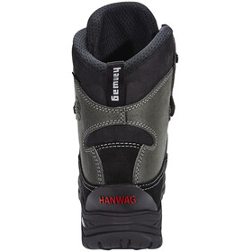 Hanwag Torne GTX - Chaussures Femme - noir